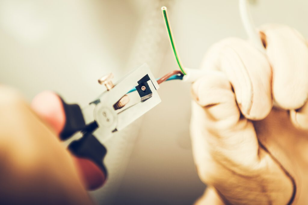 Home Electric Installation